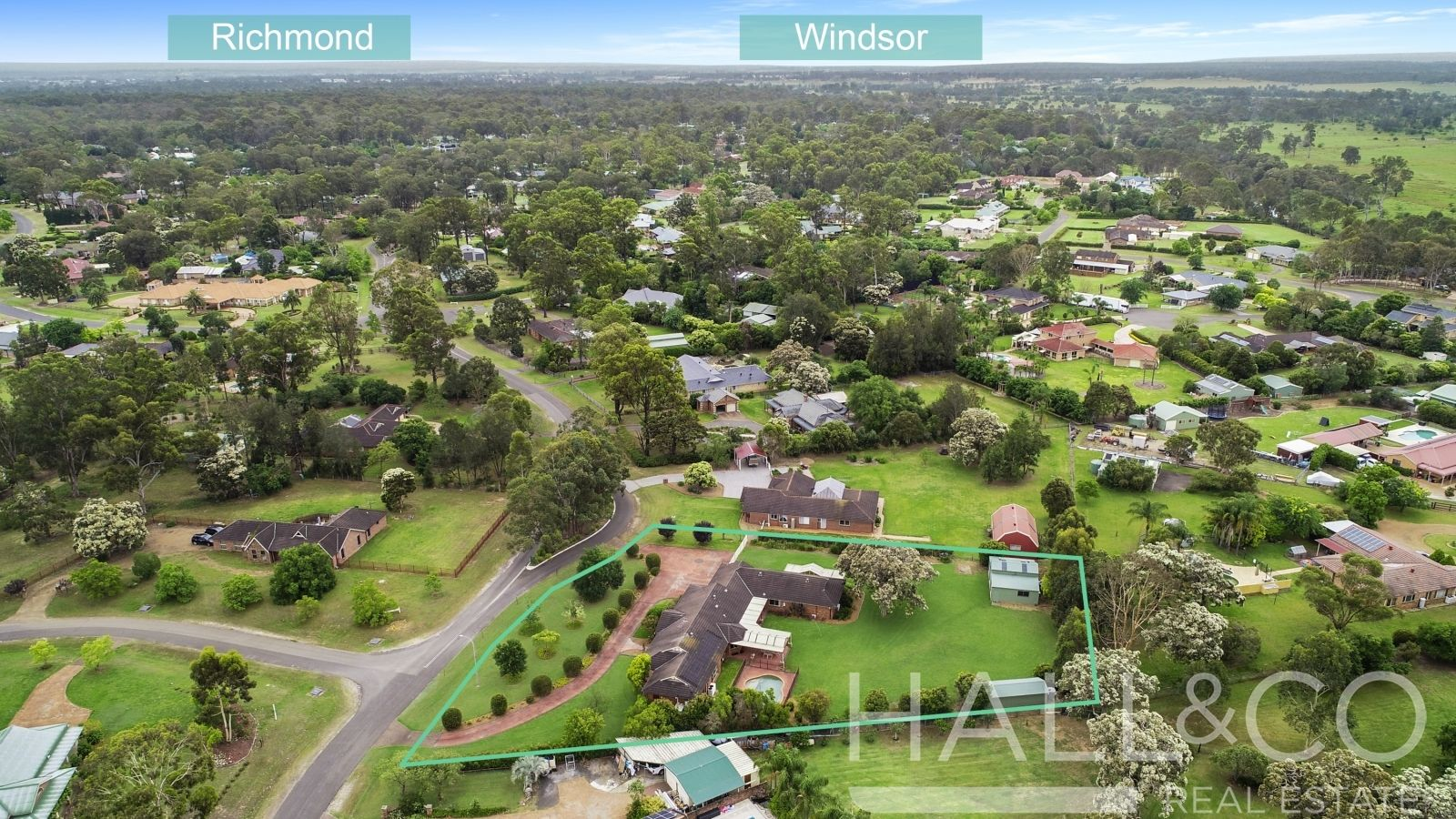 143 Willeroo Drive Windsor Downs 2756