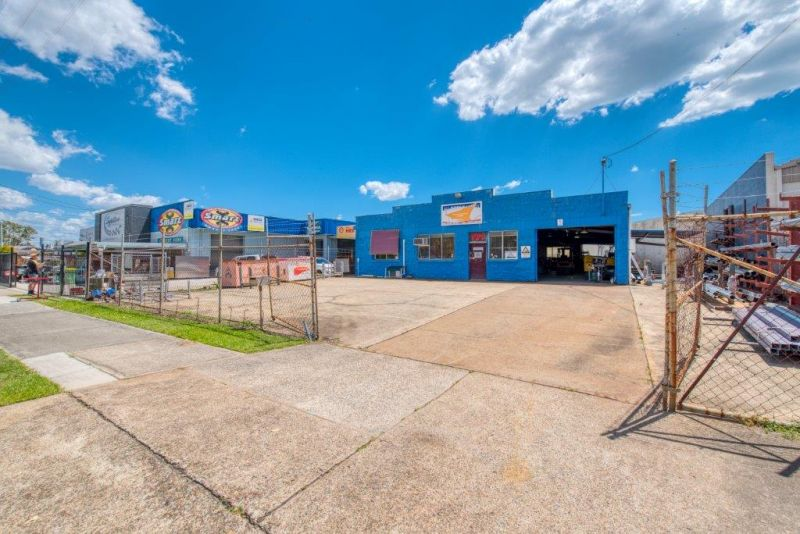 Rare Opportunity - Affordable Standalone Building on 850sqm Block