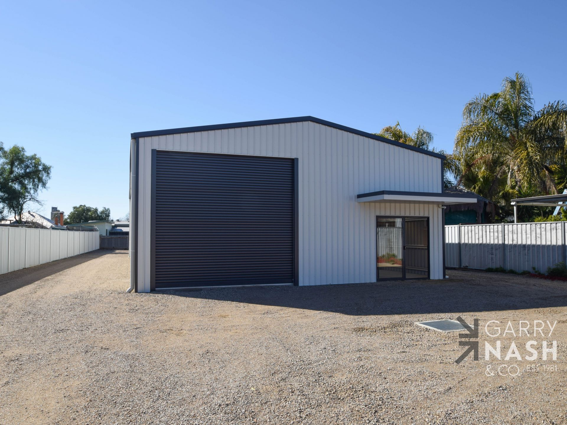RARE OPPORTUNITY OFF MAIN ROAD
