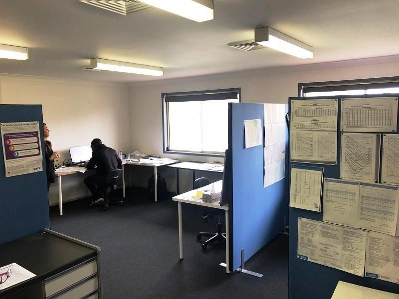 Well-presented Office Space ~ Only $300 per week plus GST!