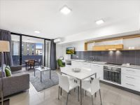 207/29 Robertson Street Fortitude Valley, Qld