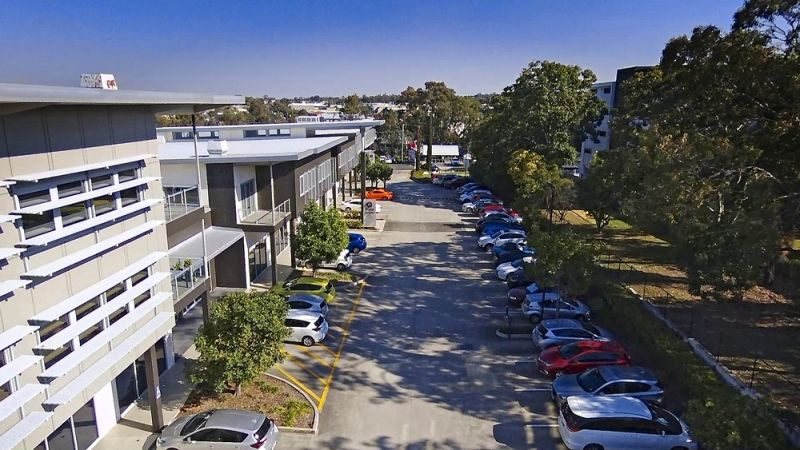 Underwood 'A' Grade Office Space for Lease or Sale - Portal Office Park