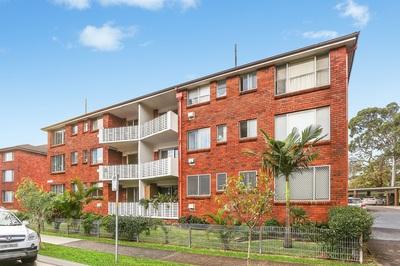 Extra Large 84sqm Apartment !
