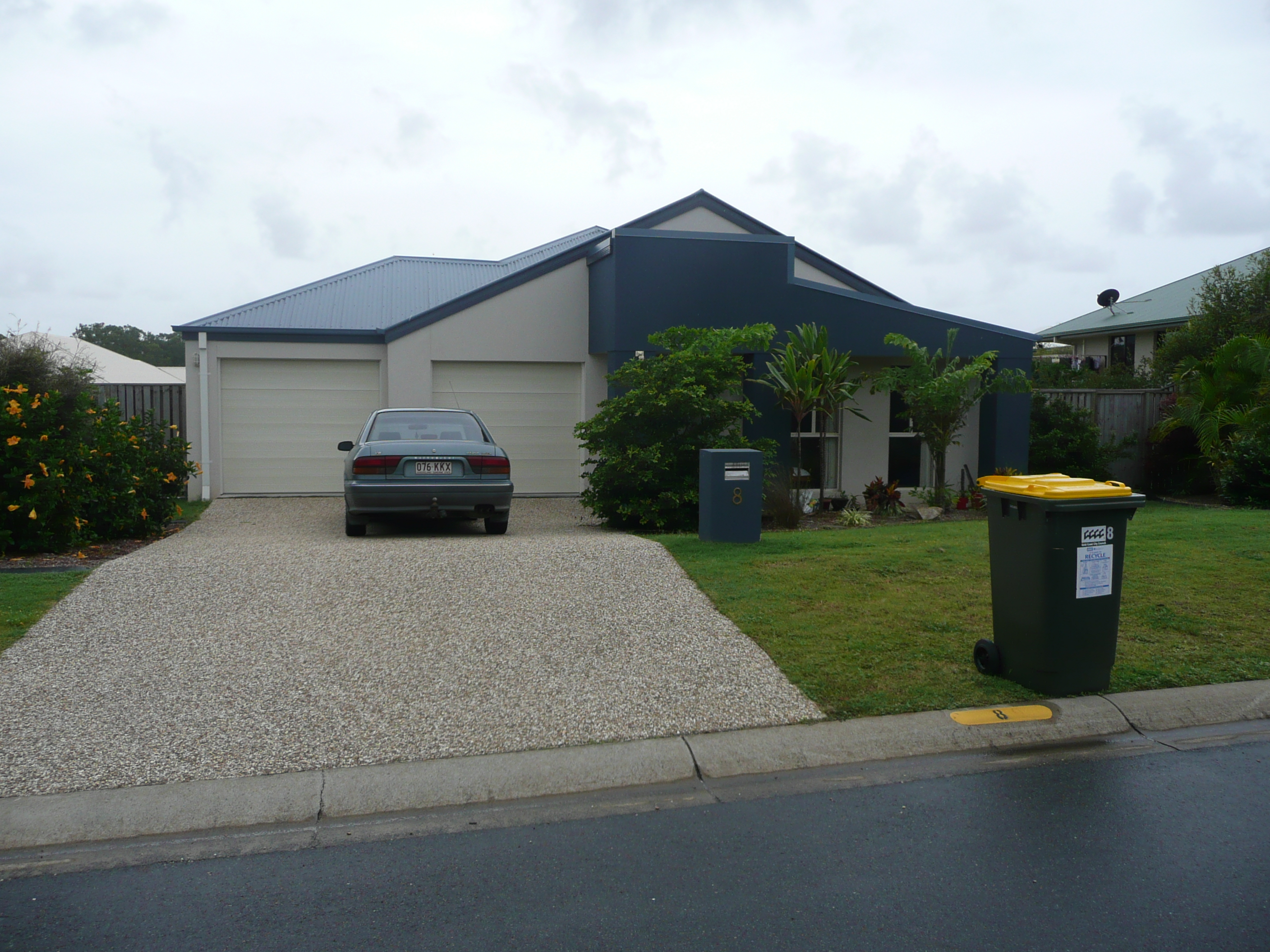 Coomera Waters Estate