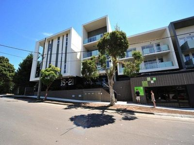 Clean well located, furnished two Bedroom Apartment