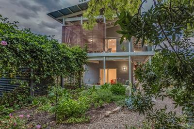 Architectural - Environmental – 9 Star rated – North facing views!