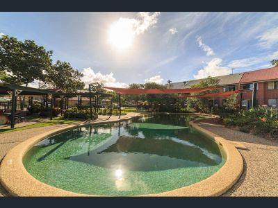 3 Bedroom Townhouse in 'Tallebudgera Cove'