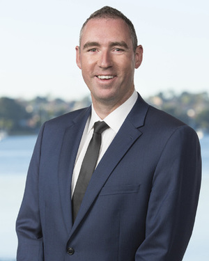 Greg Emerton Real Estate Agent