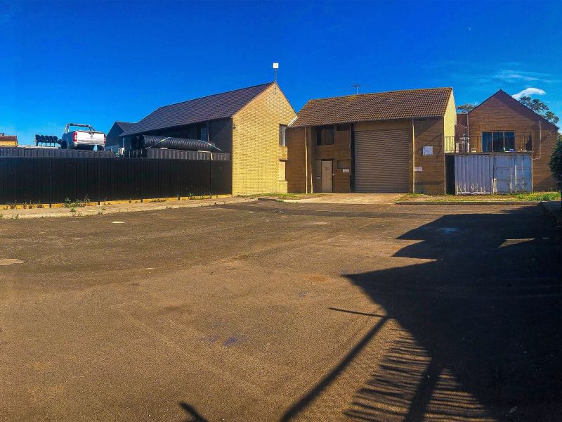 Work, Rest and Play! - Flexible Warehouse And Offices in Williamstown - Ideal Owner Occupier or Investor - For Sale OR Lease