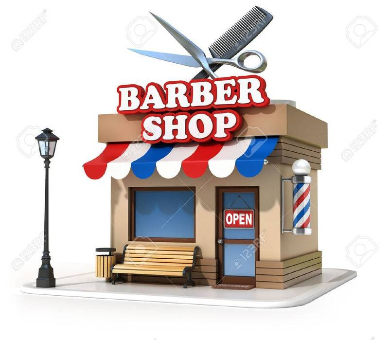 Barber Shop, Prime Location With High Foot Traffic, Fitzroy