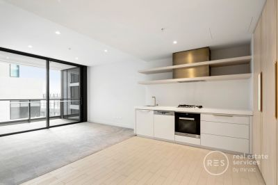 The Eastbourne – Facilities like no other – Brand new 1-bedroom apartment with study nook