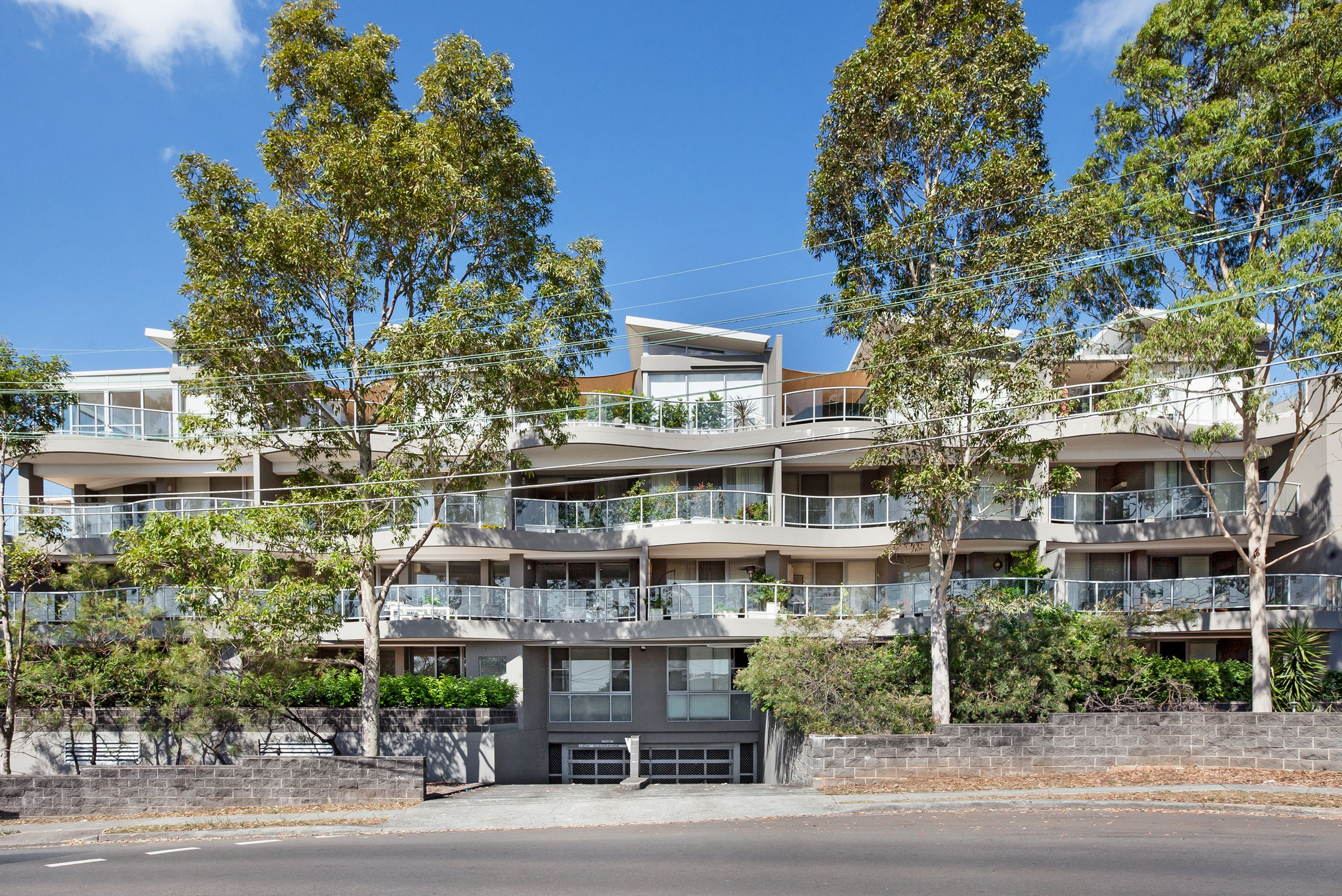 8/1A Hilly Street Mortlake 2137