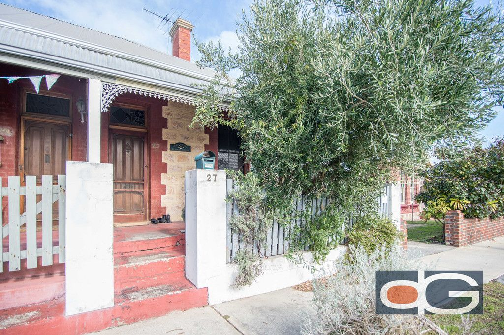 27 South Street, South Fremantle