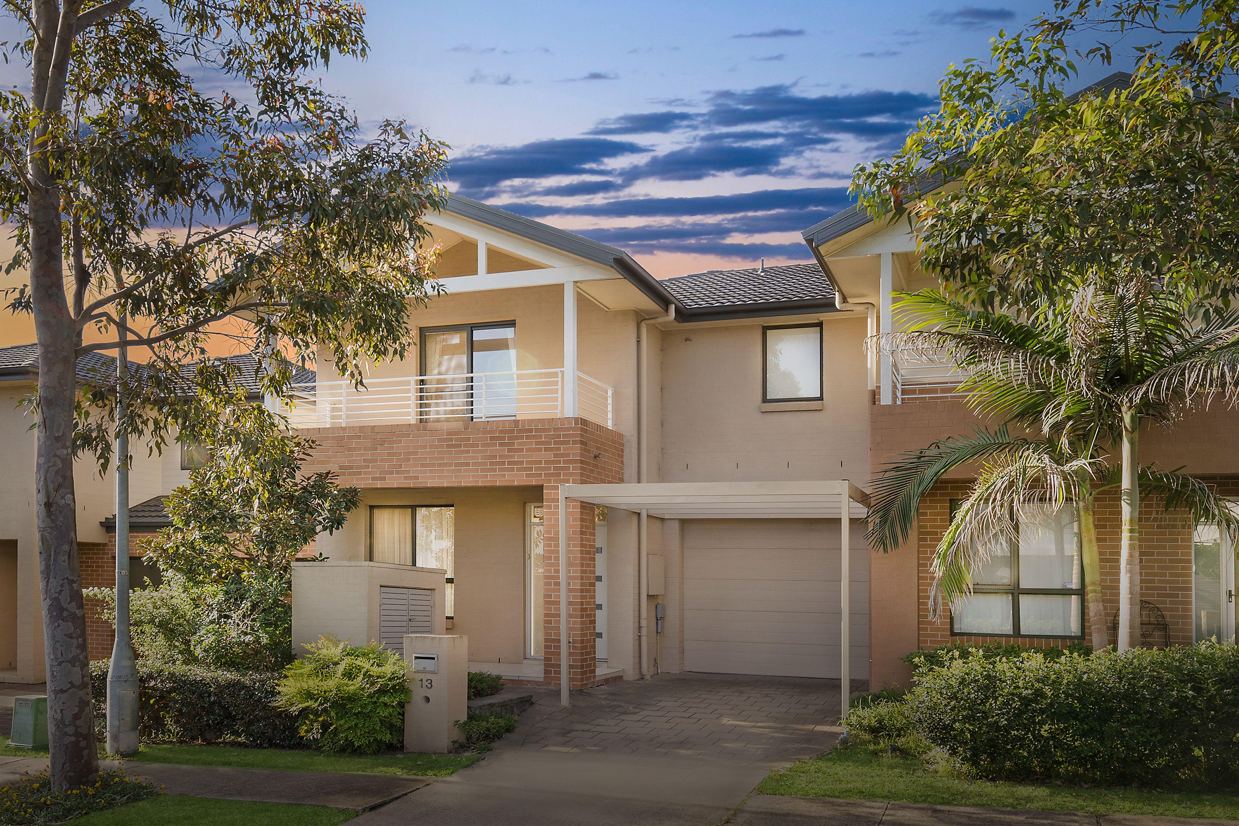 13 Wattle Crescent, Lidcombe NSW 2141