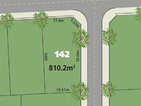 Lot 142 Proposed  Road Glenmore Park, Nsw