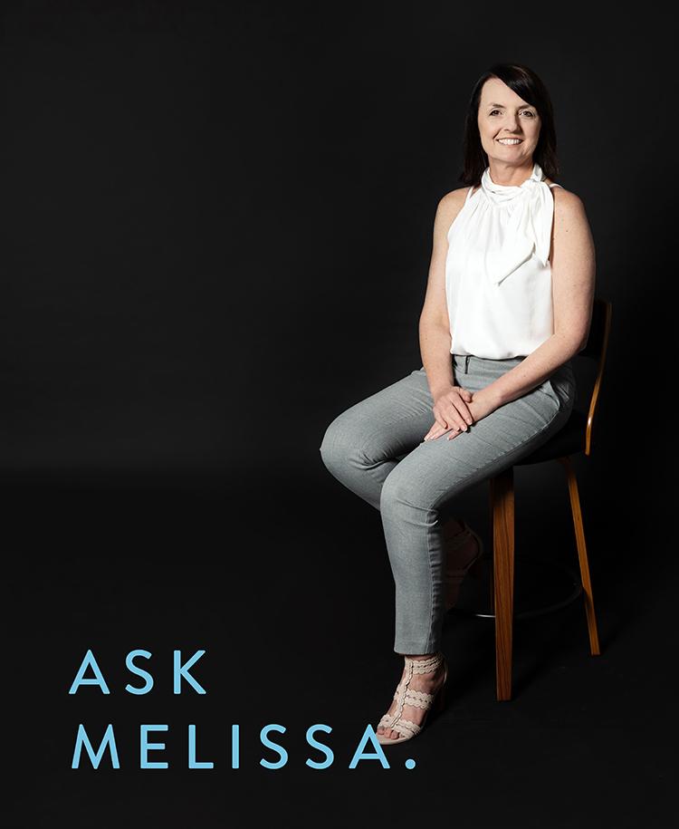 Melissa Lennon real estate agent