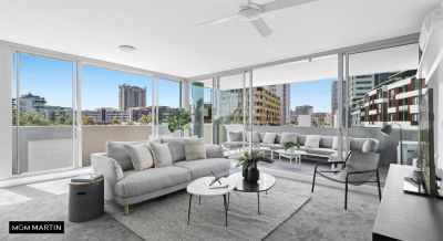 MGM MARTIN - TWO BEDROOM APARTMENT