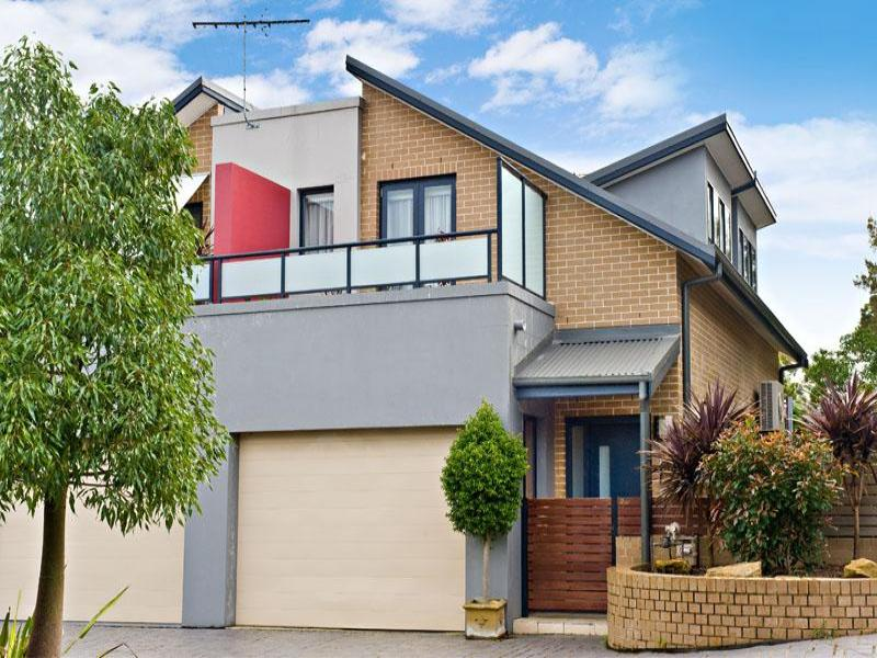 2/13A Blackwall Point Road, Chiswick
