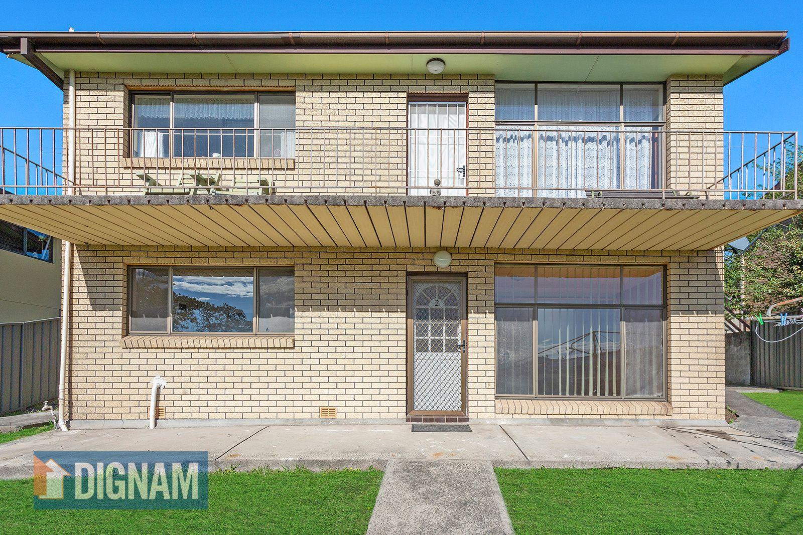 2/44 Tait Avenue, Kanahooka NSW