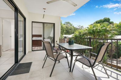 IMMACULATE UNIT WITH STRONG RENTAL YIELD