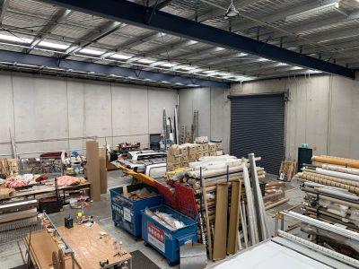Ground floor - 3 Gateway Court, Port Melbourne