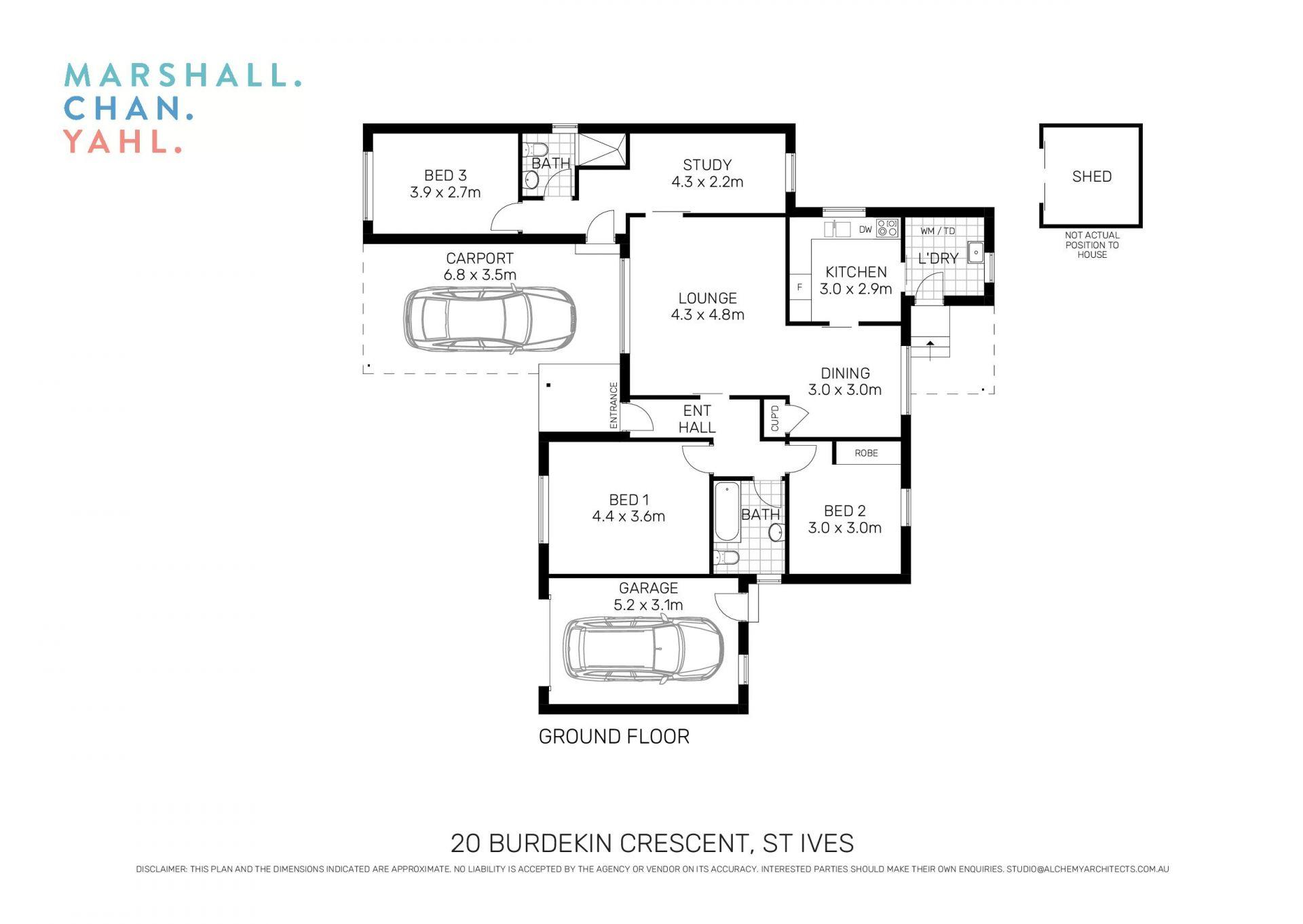 20 Burdekin Crescent St Ives 2075