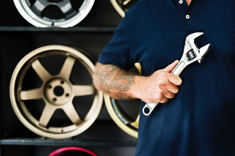 Own Your Own  – Automotive Service And Repairs Workshop