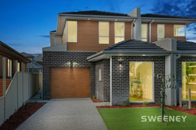 Brand New Home Within Walking Distance To Everything!