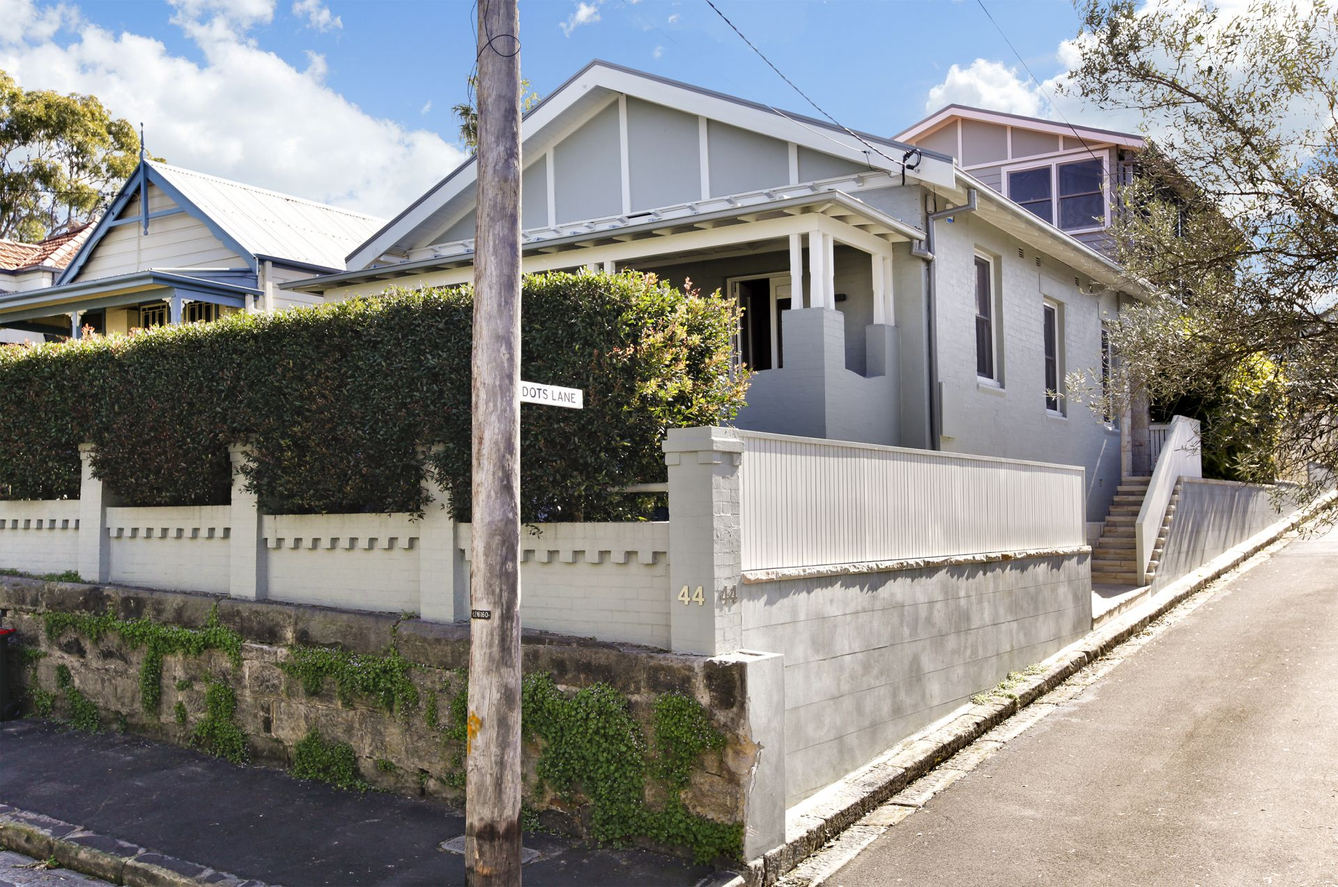 44 Waterview Street, Balmain