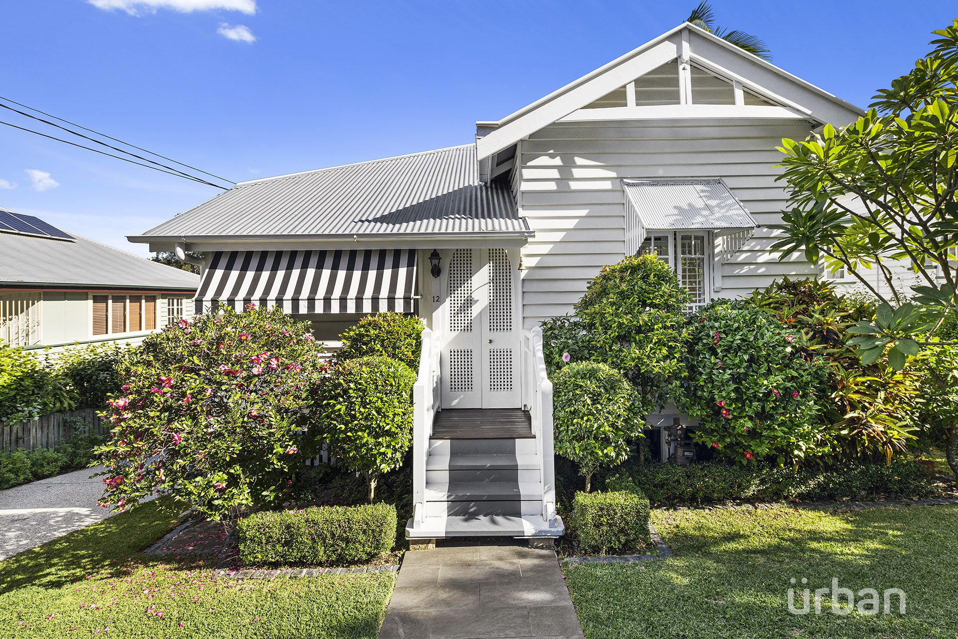 12 Cecil Road Bardon 4065
