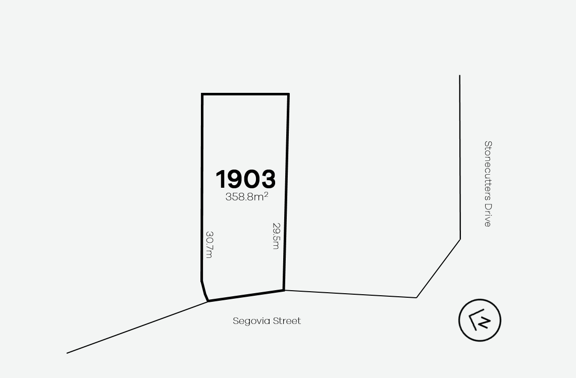 Colebee (Lot 1903) 6 Segovia Crescent | Stonecutters Ridge
