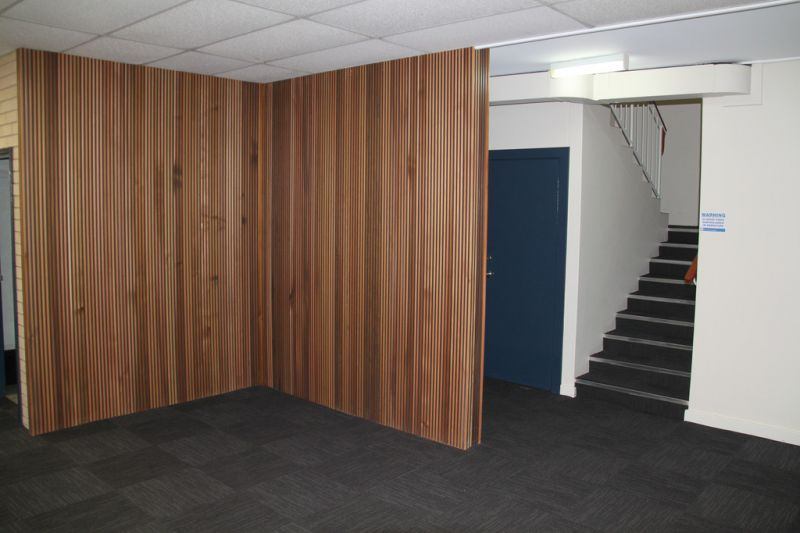 PROFESSIONAL OFFICE OR CONSULTING SUITE