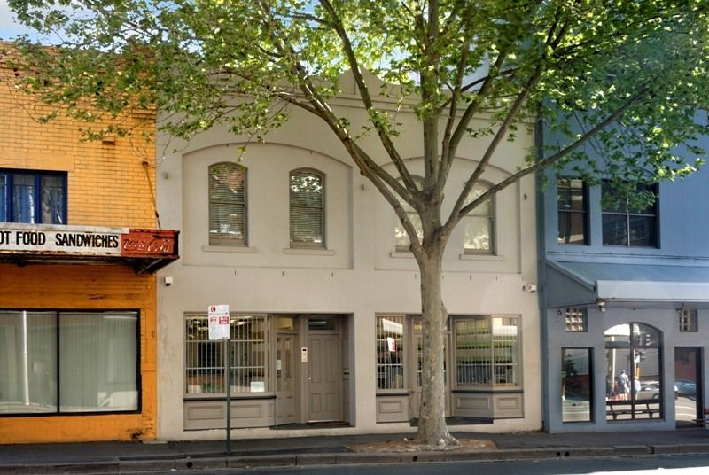 Modern Office Suite in Sought After Location.  $615pw +GST