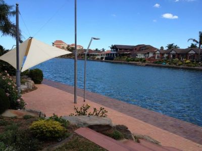 NEW PRICE- GENUINE OFFERS CONSIDERED- SO CLOSE TO THE LAKE IN A HIGHLY HELD STREET