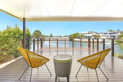 Absolutely Must Be Sold! Waterfront Opportunity Not to Be Missed!