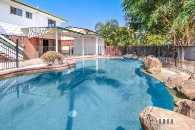 REDUCED TO $269,000 4 Bed with Pool