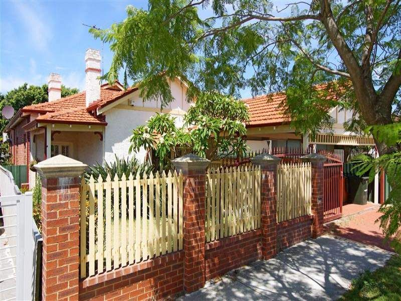 55 Clarence  Street Mount Lawley 6050