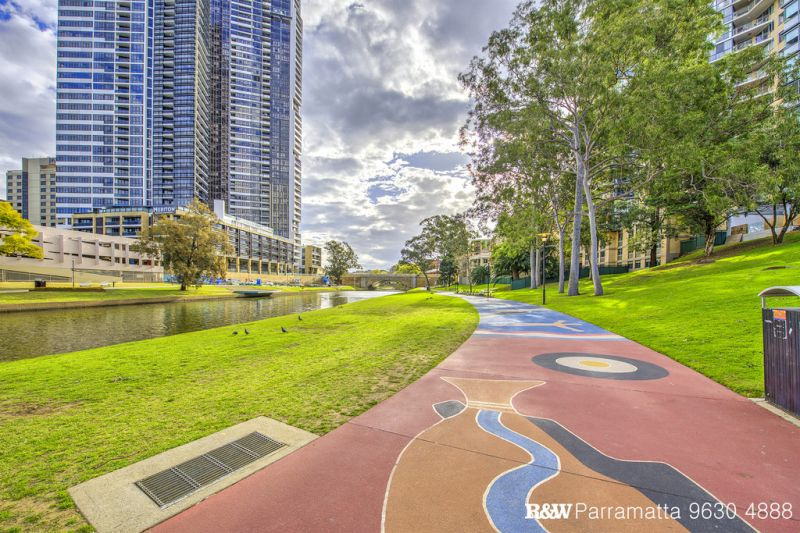Quality Retail Investment  - PARRAMATTA CBD
