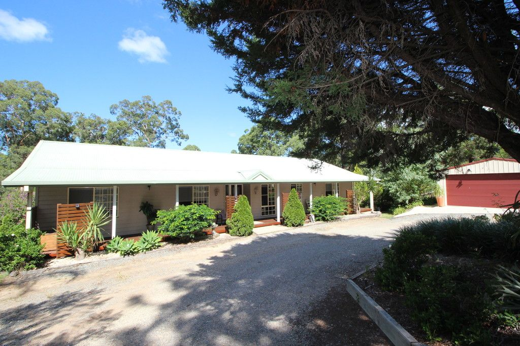 105 Quarry Rd, ROSEWOOD NSW 2446