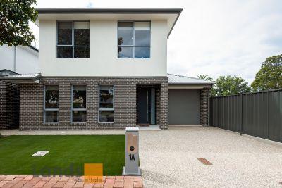 Stunning 2020 Built Residence