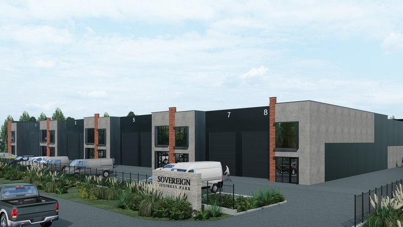 Introducing Sovereign Business Park