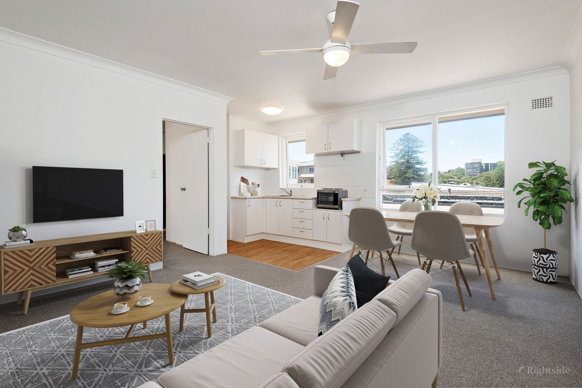 9/8 Bruce Avenue Manly 2095