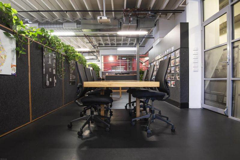 Large Expansive Creative Office Space