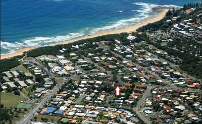Is this the Best Value Beachside Unit in Caloundra?