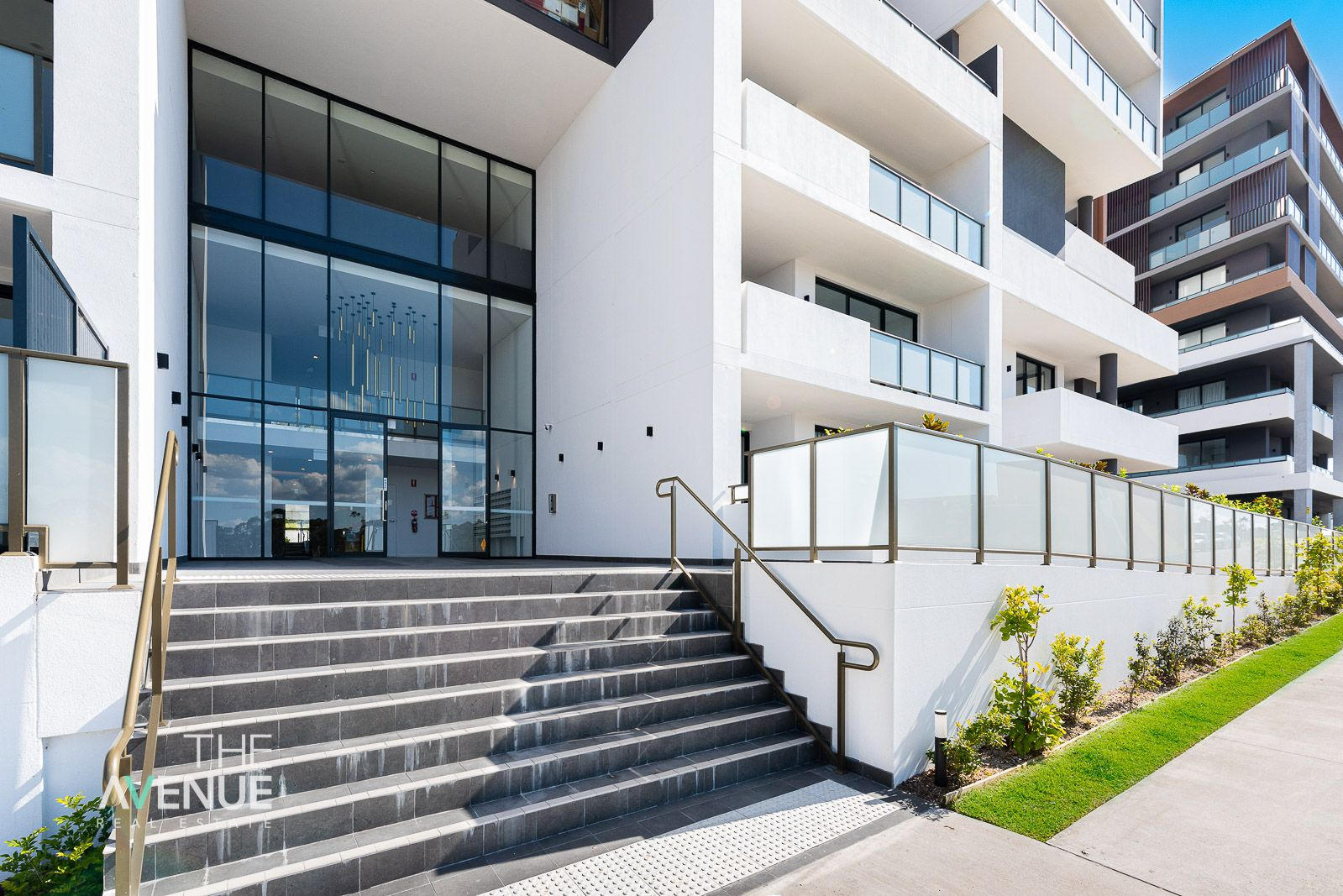 709/44 Cudgegong Road, Rouse Hill NSW 2155