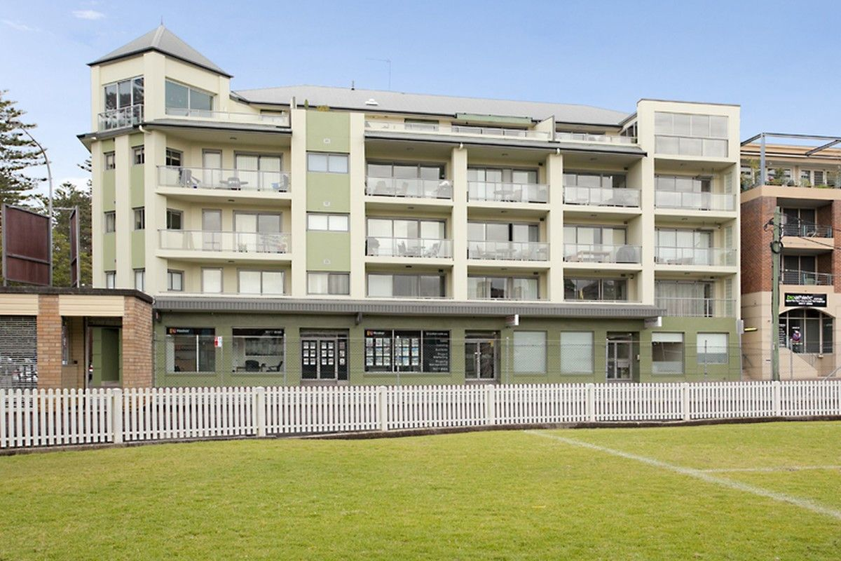 405/10 West Promenade Manly 2095