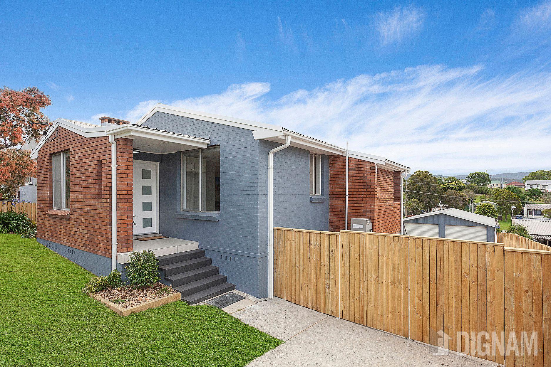 18 Stratford Road, Unanderra NSW 2526