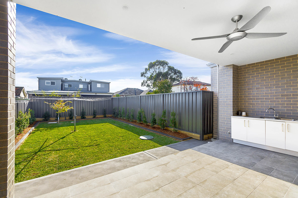 10 Alamein Road , Revesby Heights
