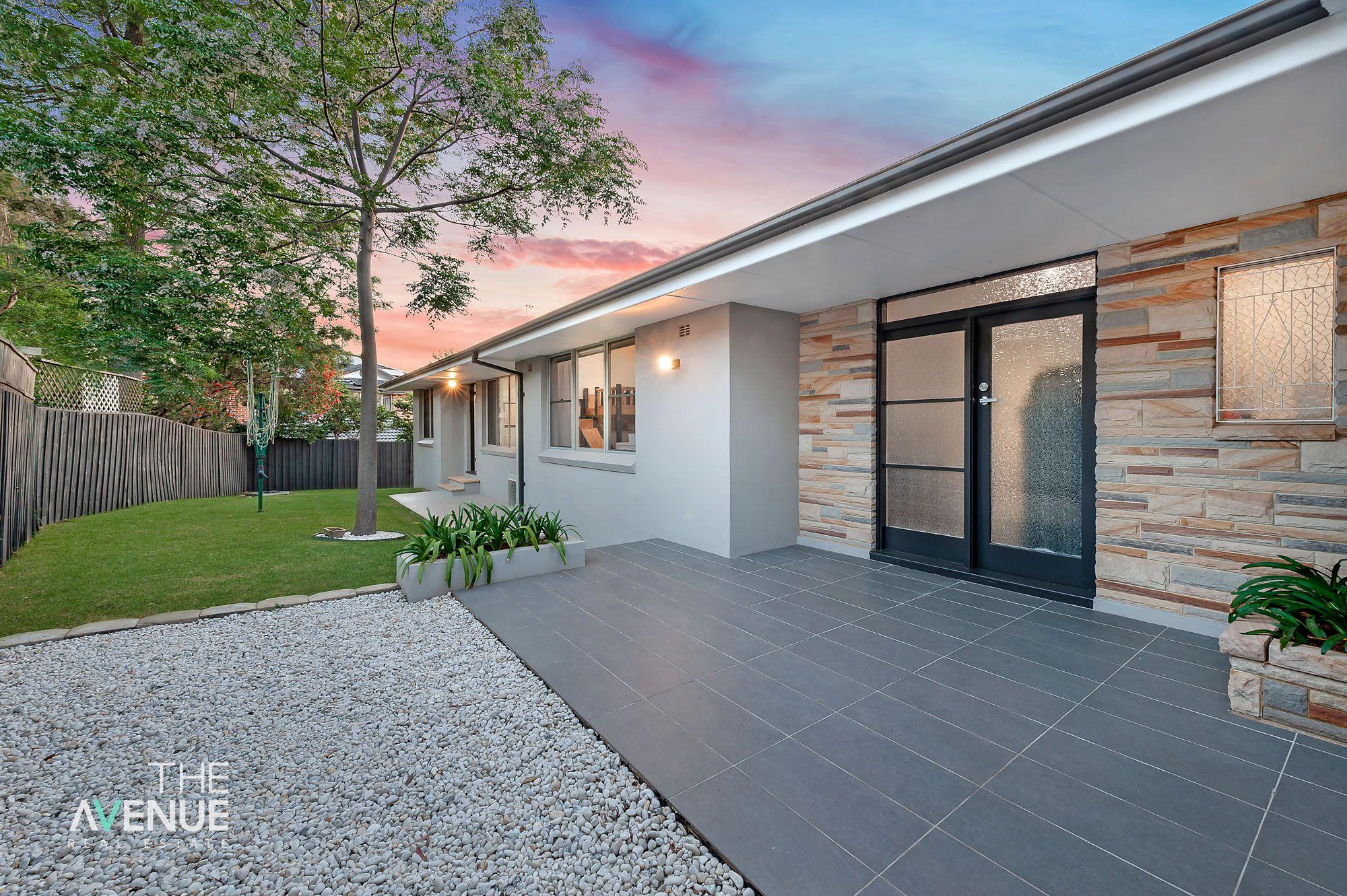 52 Doulton Drive, Cherrybrook NSW 2126