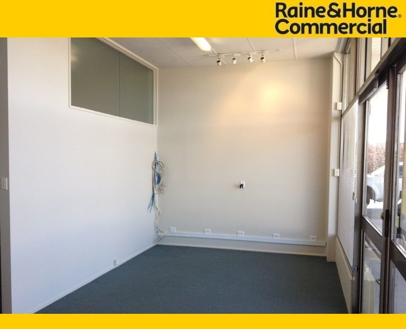 Showroom Storage Unit